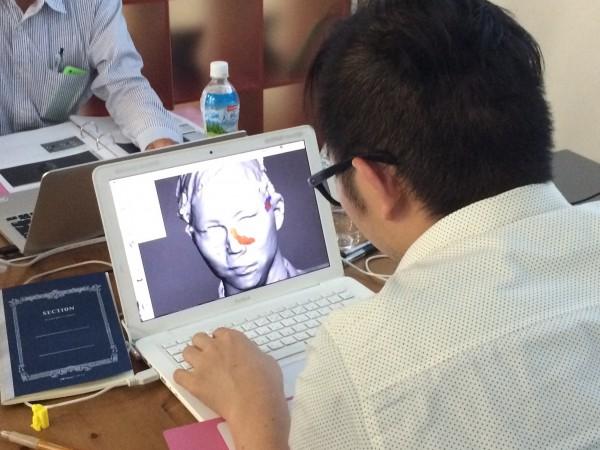 【講座】3Dスキャン&3Dモデリング実践講座