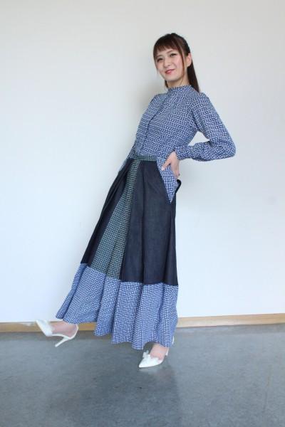 写真提供:ファッションクリエイト CHIZE 武永佳奈